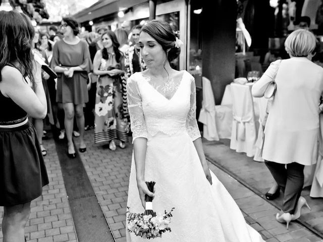 Il matrimonio di Alberto e Stefania a Vidor, Treviso 114