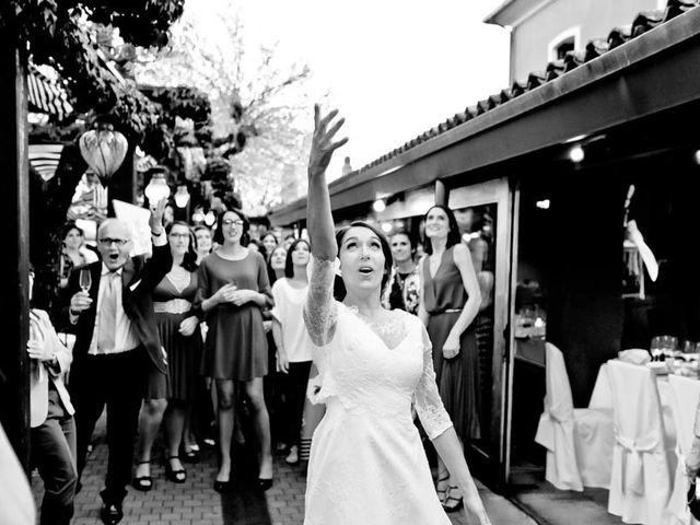 Il matrimonio di Alberto e Stefania a Vidor, Treviso 117