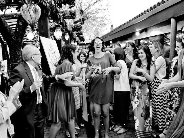Il matrimonio di Alberto e Stefania a Vidor, Treviso 118