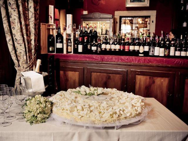 Il matrimonio di Alberto e Stefania a Vidor, Treviso 120