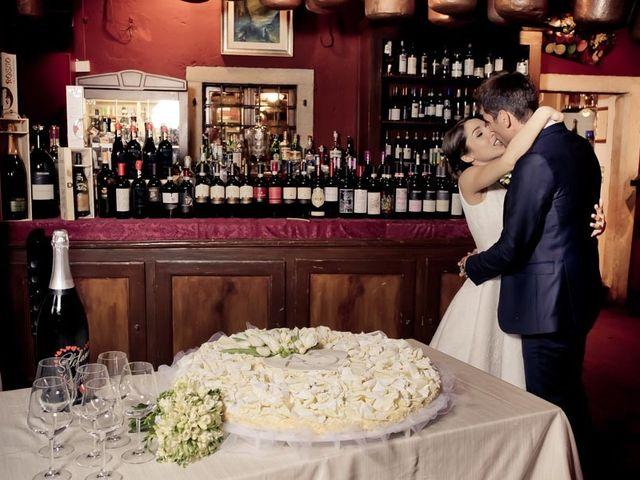 Il matrimonio di Alberto e Stefania a Vidor, Treviso 122