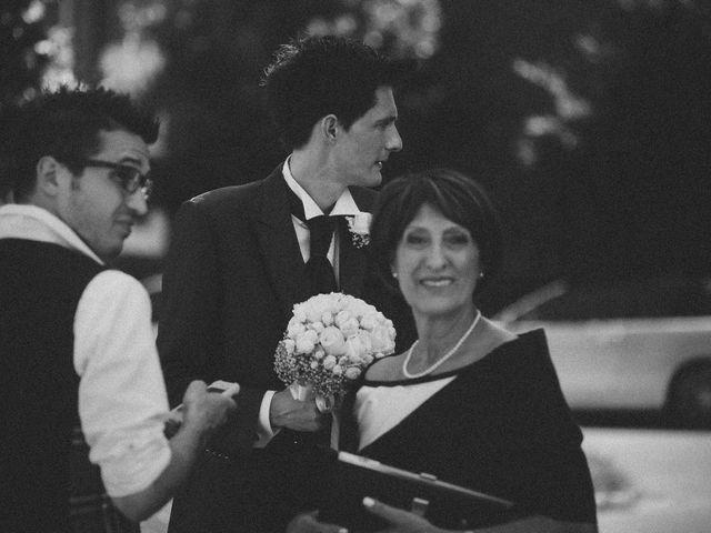 Il matrimonio di Stefano e Sara a Forlì, Forlì-Cesena 13