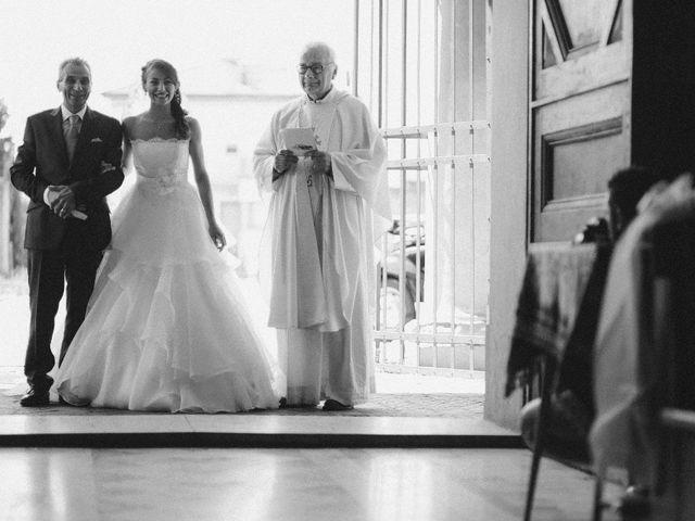 Il matrimonio di Stefano e Sara a Forlì, Forlì-Cesena 14