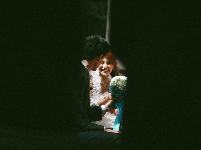 Il matrimonio di Stefano e Sara a Forlì, Forlì-Cesena 15