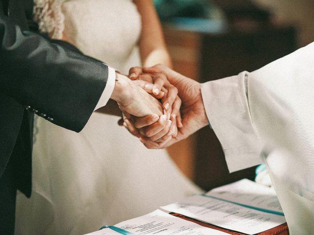 Il matrimonio di Stefano e Sara a Forlì, Forlì-Cesena 17