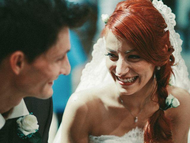 Il matrimonio di Stefano e Sara a Forlì, Forlì-Cesena 21