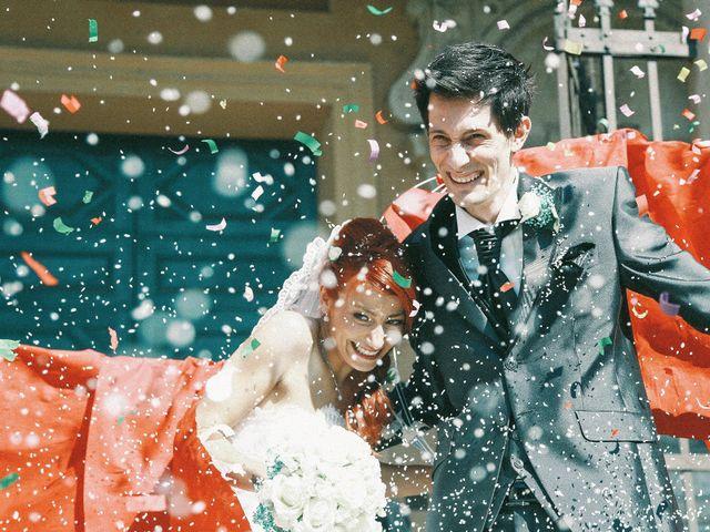 Il matrimonio di Stefano e Sara a Forlì, Forlì-Cesena 22