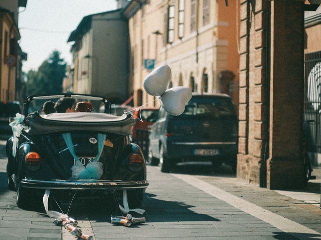 Il matrimonio di Stefano e Sara a Forlì, Forlì-Cesena 27
