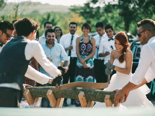 Il matrimonio di Stefano e Sara a Forlì, Forlì-Cesena 31