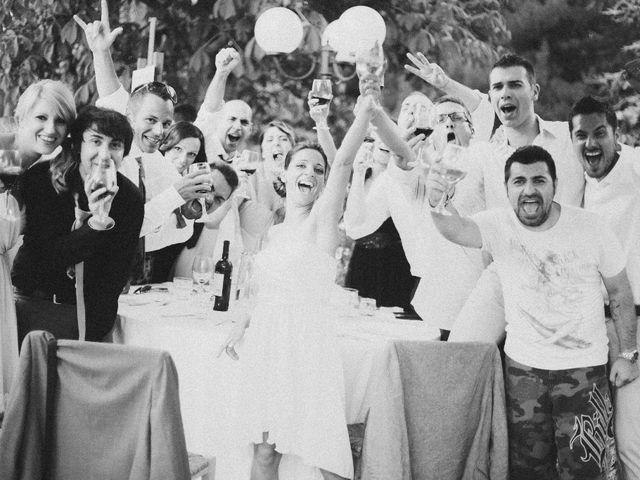 Il matrimonio di Stefano e Sara a Forlì, Forlì-Cesena 40