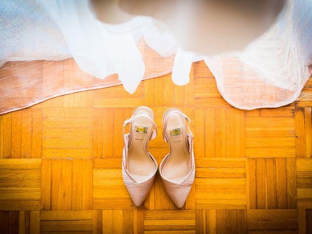 Il matrimonio di Andrea e Rachele a Meldola, Forlì-Cesena 5