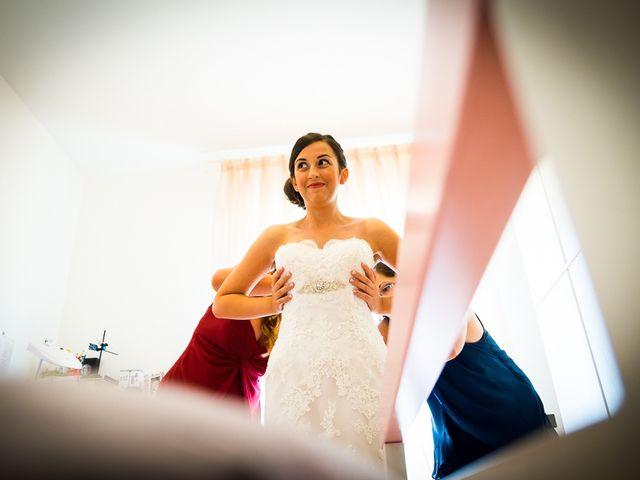 Il matrimonio di Andrea e Rachele a Meldola, Forlì-Cesena 12