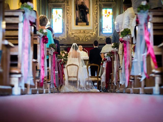 Il matrimonio di Andrea e Rachele a Meldola, Forlì-Cesena 17
