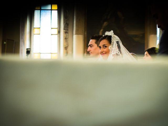 Il matrimonio di Andrea e Rachele a Meldola, Forlì-Cesena 18