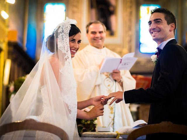 Il matrimonio di Andrea e Rachele a Meldola, Forlì-Cesena 19