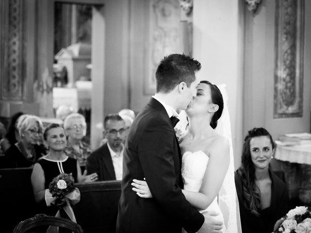 Il matrimonio di Andrea e Rachele a Meldola, Forlì-Cesena 21