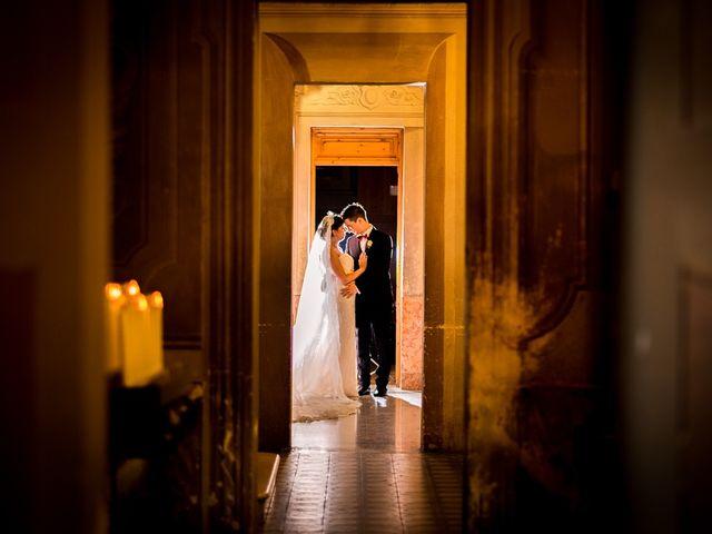 Il matrimonio di Andrea e Rachele a Meldola, Forlì-Cesena 22