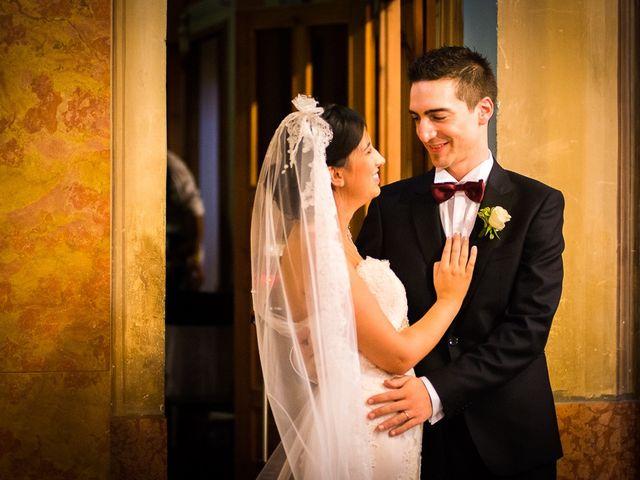Il matrimonio di Andrea e Rachele a Meldola, Forlì-Cesena 23