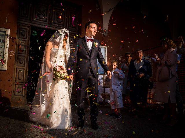 Il matrimonio di Andrea e Rachele a Meldola, Forlì-Cesena 24