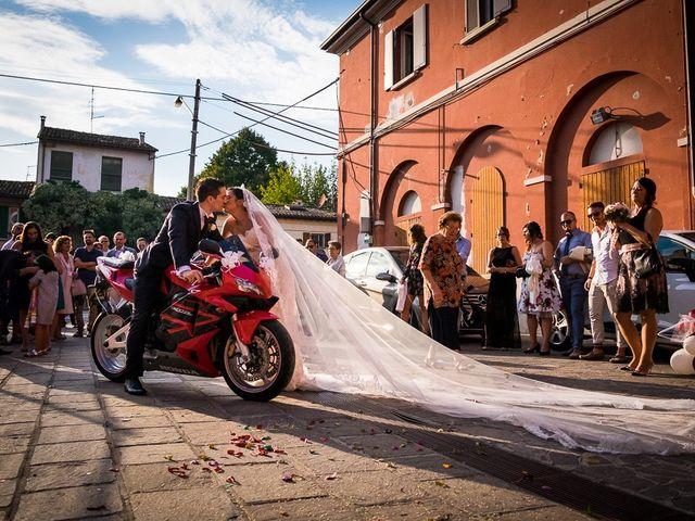 Il matrimonio di Andrea e Rachele a Meldola, Forlì-Cesena 26