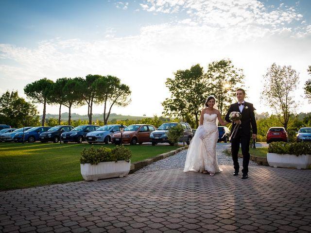 Il matrimonio di Andrea e Rachele a Meldola, Forlì-Cesena 30