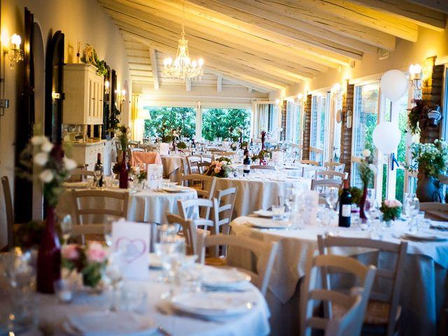 Il matrimonio di Andrea e Rachele a Meldola, Forlì-Cesena 34