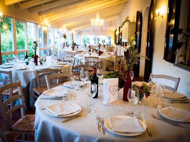 Il matrimonio di Andrea e Rachele a Meldola, Forlì-Cesena 35