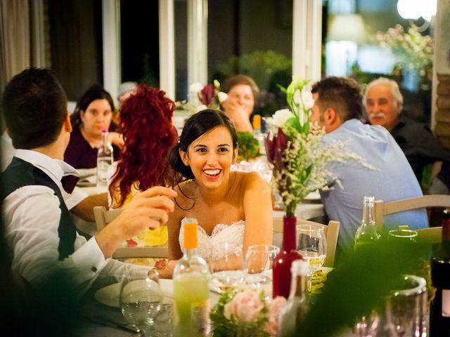Il matrimonio di Andrea e Rachele a Meldola, Forlì-Cesena 36