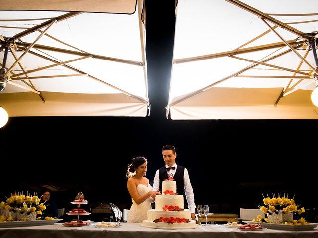 Il matrimonio di Andrea e Rachele a Meldola, Forlì-Cesena 46