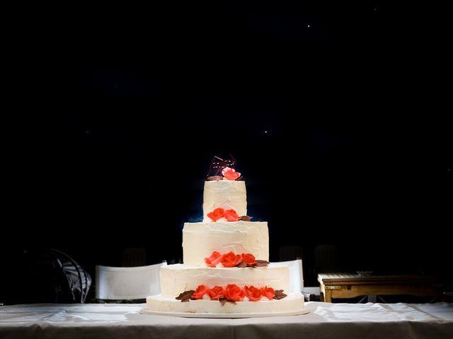 Il matrimonio di Andrea e Rachele a Meldola, Forlì-Cesena 49