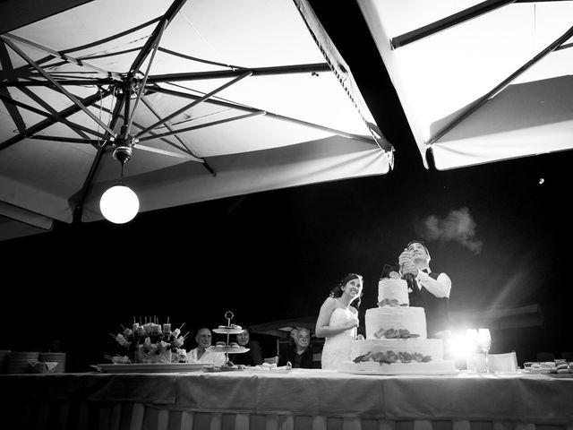Il matrimonio di Andrea e Rachele a Meldola, Forlì-Cesena 50