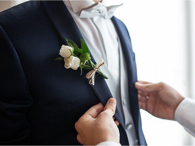 Il matrimonio di Riccardo e Valentina a Vedelago, Treviso 10
