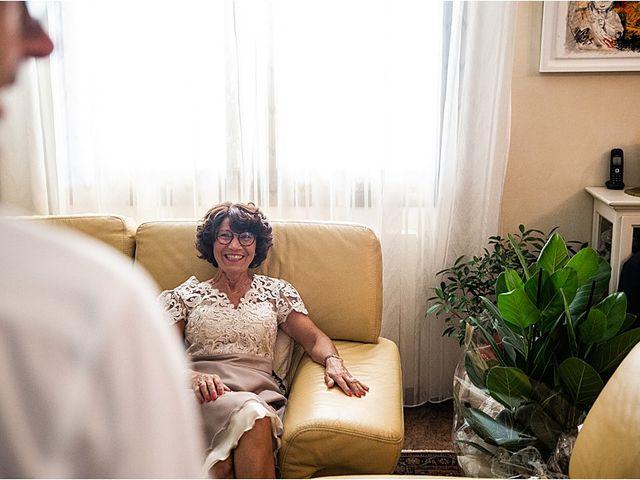 Il matrimonio di Riccardo e Valentina a Vedelago, Treviso 11