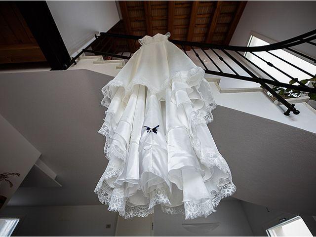 Il matrimonio di Riccardo e Valentina a Vedelago, Treviso 17