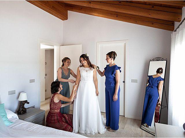 Il matrimonio di Riccardo e Valentina a Vedelago, Treviso 24