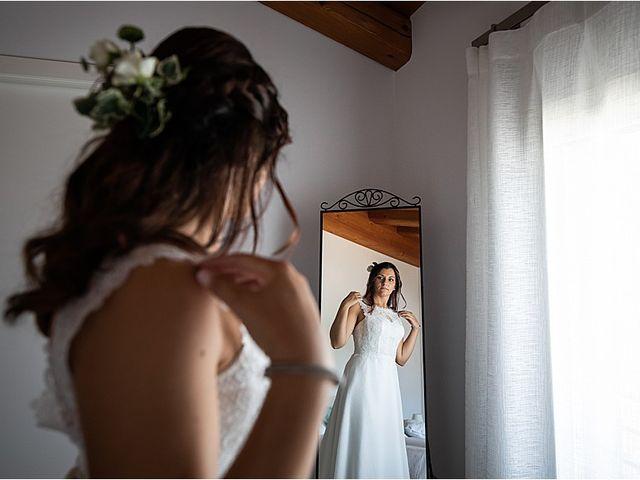 Il matrimonio di Riccardo e Valentina a Vedelago, Treviso 25
