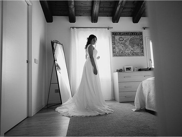 Il matrimonio di Riccardo e Valentina a Vedelago, Treviso 27