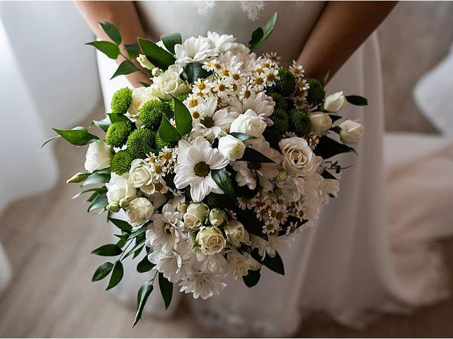Il matrimonio di Riccardo e Valentina a Vedelago, Treviso 32