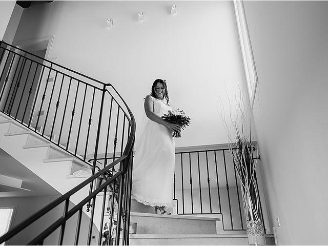 Il matrimonio di Riccardo e Valentina a Vedelago, Treviso 36