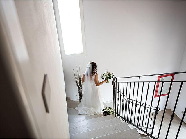 Il matrimonio di Riccardo e Valentina a Vedelago, Treviso 38