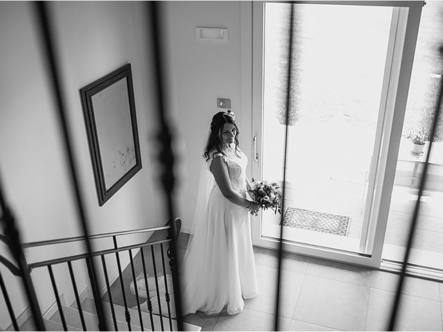 Il matrimonio di Riccardo e Valentina a Vedelago, Treviso 39