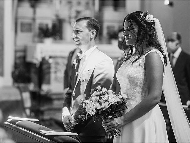 Il matrimonio di Riccardo e Valentina a Vedelago, Treviso 50