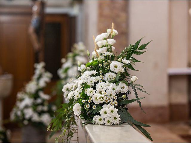 Il matrimonio di Riccardo e Valentina a Vedelago, Treviso 54