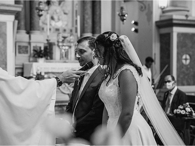 Il matrimonio di Riccardo e Valentina a Vedelago, Treviso 56