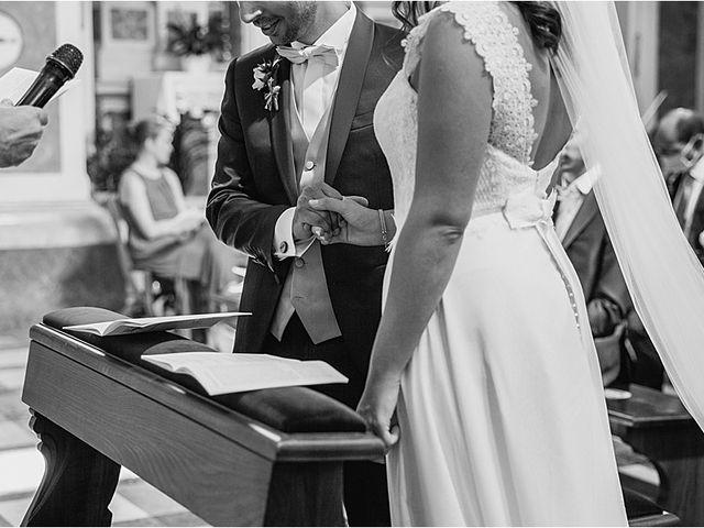 Il matrimonio di Riccardo e Valentina a Vedelago, Treviso 58