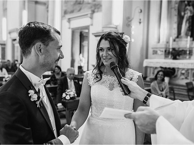 Il matrimonio di Riccardo e Valentina a Vedelago, Treviso 60