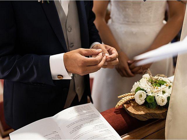 Il matrimonio di Riccardo e Valentina a Vedelago, Treviso 61