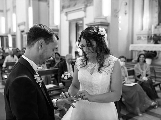Il matrimonio di Riccardo e Valentina a Vedelago, Treviso 65