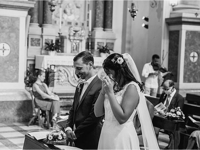 Il matrimonio di Riccardo e Valentina a Vedelago, Treviso 66