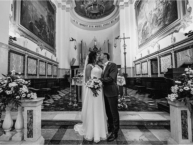 Il matrimonio di Riccardo e Valentina a Vedelago, Treviso 71